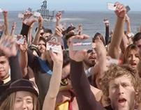 Redcompra - Campaña cobertura 2015