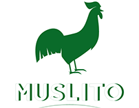 Identidad Corporativa - MUSLITO