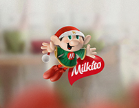 MILKITO - Spot TV