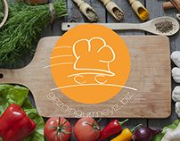 gezgingurmeyiz.biz Logo and Website