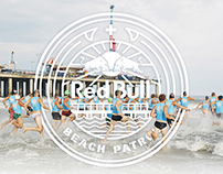 RED BULL BEACH PATROL  |  Event Branding