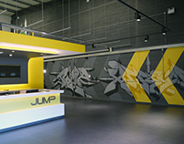 Jump Xtreme Interior