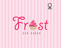 Frost - CupCakes