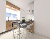Cozinha PH