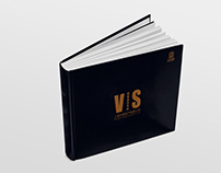 中域地产VIS-作品集
