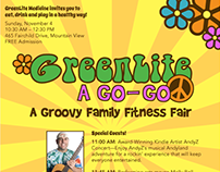 GreenLite A Go-Go Flyer