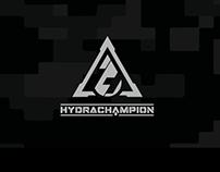Hydra Champion logo