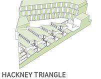 Hackney Triangle