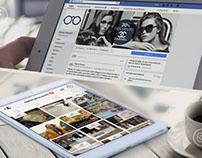 Óptica Rausell: Diseño y Comunicación online
