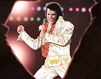 Elvis Aloha from Hawaii - Radio Times