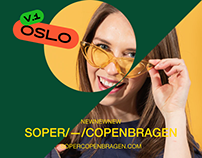 Oslo SC - Free to Try Fonts