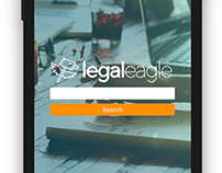 Legal Eagle AI