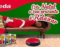 VILEDA - Natal Relaxante - Happen