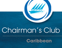 Branding Campaign - Chairman's Club