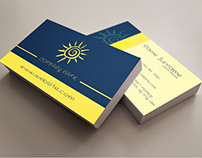 15+ Creative Travel Business Card PSD Templates