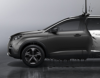 Peugeot 3008 | Visual Image