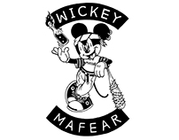 WICKEY SHIRT DESIGN