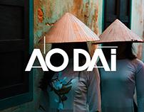 AODAI Typeface