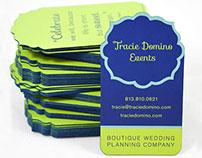 Tracie Domino Events