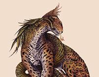 Dios Jaguar