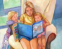 Avid Readers