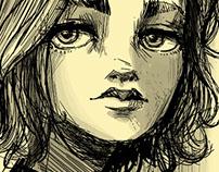 Garota(sketch)