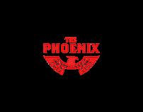 THE PHOENIX | MUSICIAN BRANDING