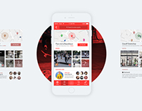 Skate Krak - Mobile App
