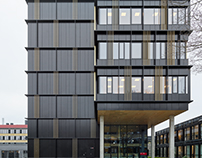 DTU Biosustain / Vilhelm Lauritzen Architects