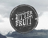 Bitterfruit Identity