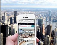 CITYREALTY - Mobile Site