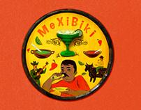 Mexibiki Mexican Restaurant
