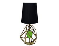 GEM Table Lamp | By KOKET