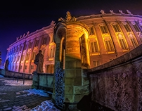 Palace of Colors