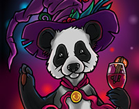 PandLoween