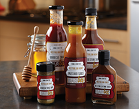 Barbee Barbecue Sauce