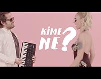 Ozan Dogulu feat. Gokce - Kime Ne