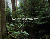 Pacific Northwest - Travel Photography