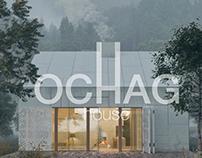 Ochag house