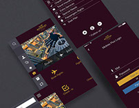 ETIHAD REIMAGINED - MOBILE