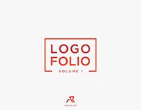 Logofolio Volume 1