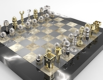 Islamic Chess