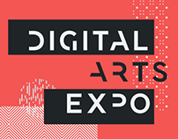 Digital Arts Expo 2015