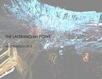 THE LAGRANGIAN POINT