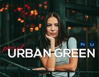 Urban Green Preset