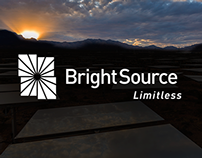 BrightSource Energy /// Designing UI/UX