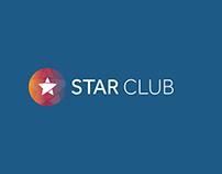 Magnuson Hotel - Star Club Branding