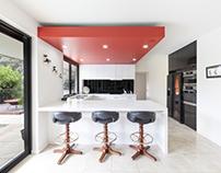Kitchen/Dining @ Lisle Street