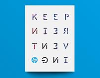 HP Brand Book