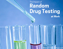 The Impact Of Random Drug Testing At Work